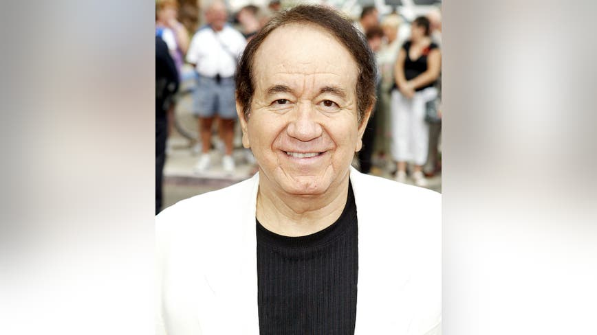 Actor-singer Trini Lopez dies at 83 due to COVID-19