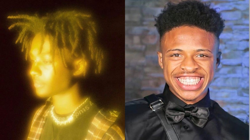 Frank Ocean's brother reportedly killed along with CSUN athlete Ezekial Bishop in fiery crash