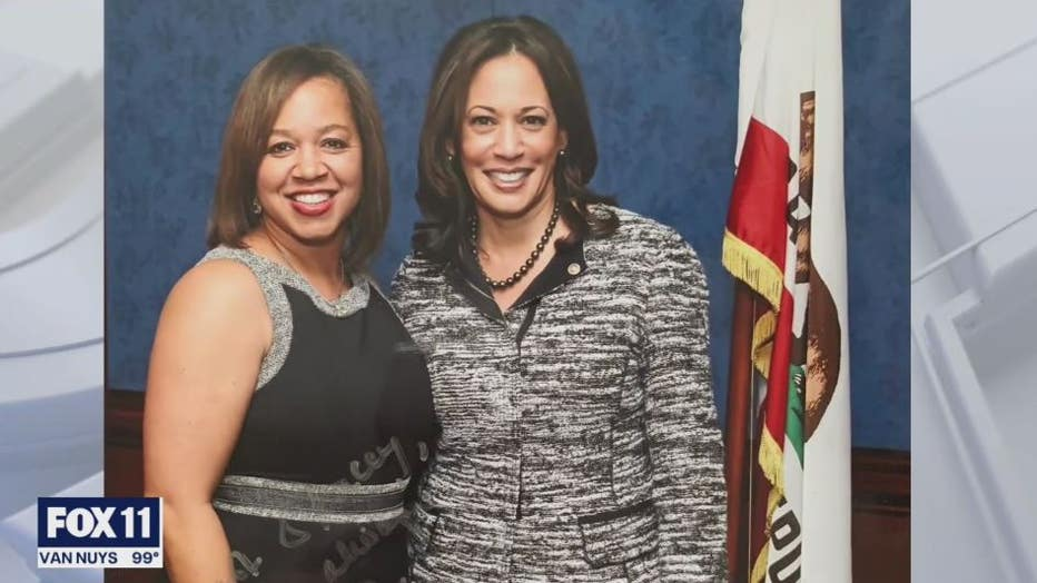 Kamala Harris Showed Her Mettle At Age 5 When She Stood Up To Bully Close Friend Says