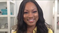 "Garcelle Beauvais keeps it ""Real"""