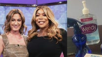 Behind the scenes on The Wendy Williams Show