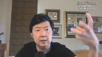 Ken Jeong hosts I Can See Your Voice on FOX