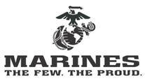 Oldest living Marine, Sgt. Dot Cole, celebrates her 107th birthday