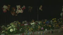 Vigil held to remember brothers killed in DUI crash
