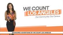 SPONSORED ADVERTISING by We Count Los Angeles