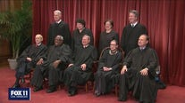 Local reaction to death of Justice Ruth Bader Ginsburg