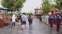 Disney executives push to reopen Disneyland in Anaheim