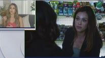 "Jessica Alba talks L.A.'s Finest: ""truly a feminist show"""