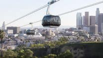 Metro to consider plans for Dodger Stadium to Union Station gondola project