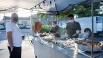 LA to help street vendors get permits, equipment amid COVID-19 struggles
