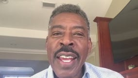 Ernie Hudson stars in LAs Finest, premiering on FOX