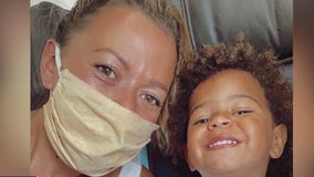 Mom wants airlines to reexamine mask policies after getting kicked off flight