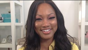 """Garcelle Beauvais keeps it """"Real"""""""