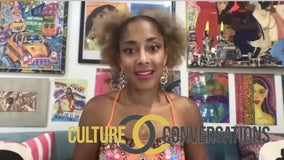 Culture Conversations: Amplifying the voice of Amanda Seales