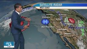 Weather Forecast for Friday, September 11