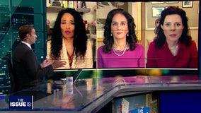 The Issue Is: Senator Barbara Boxer, Areva Martin, Harmeet Dhillon, and Jessica Levinson