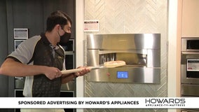 SPONSORED ADVERTISING BY HOWARD'S APPLIANCES