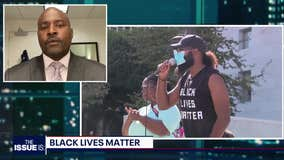 As protests continue over racial injustice, Marcellus Wiley stresses importance of family