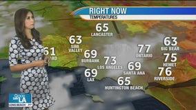 Weather Forecast for Thursday, September 17