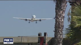 Mystery jetpack man flying by commercial pilots at LAX may have been a mannequin on a drone