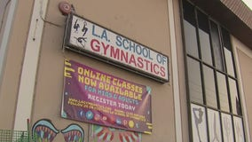 Culver City sues gym school over alleged indoor operations