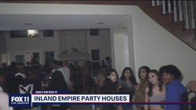 Large parties being held in Inland Empire despite COVID-19 concerns