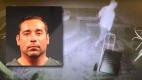 OC deputy arrested on suspicion of burglarizing home of dead elderly man