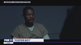 Shaquille O'Neal produces new movie, Foster Boy