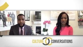 Culture Conversations: Amplifying the voices of Lee Merritt, Audrianna Williams and Callie Evans