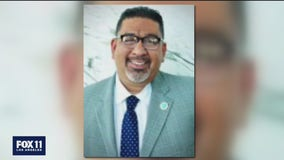 Lynwood city manager on paid leave following social media response to Compton shooting of LASD deputies