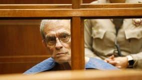 LA judge denies pretrial release for Ed Buck