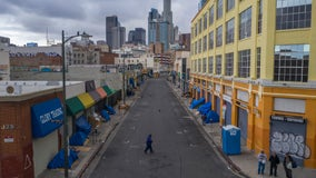 $2B development planned for 7.6-acre site in Skid Row