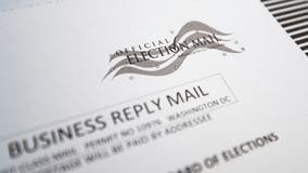 LA County begins distributing sample ballots to residents for Nov. 3 election
