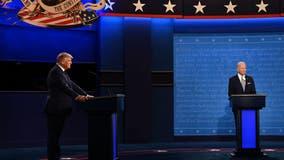 Watch the first 2020 presidential debate in full