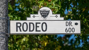 Report: Failure of Luxe Rodeo Drive Hotel foreshadows 'tsunami' of hotel closures