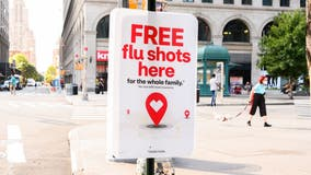 Mayor Garcetti urges Angelenos to get flu shot before season hits amid COVID-19