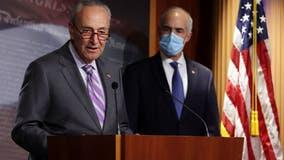 Senate Democrats block GOP's slimmed-down coronavirus relief bill