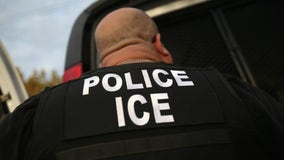 ICE: LA's new 'sanctuary' policy hampers enforcement