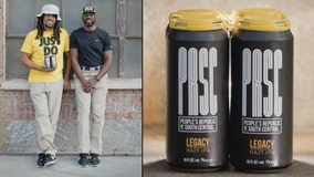 Black-owned brewery giving back to the community in South Los Angeles