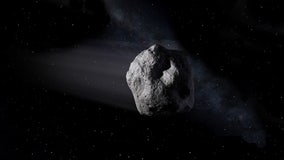 Asteroid the size of small school bus to safely zoom past Earth, JPL says