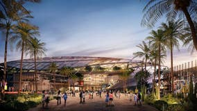 Inglewood City Council gives final approval for future home of Los Angeles Clippers