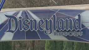 Disneyland vaccine distribution site closed on Tuesday, Jan. 19 due to high wind warnings