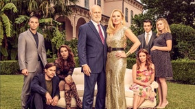 'Filthy Rich': Kim Cattrall gets candid on her character Margaret Monreaux