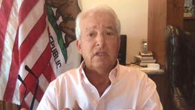 """John Cox launches exploratory committee to challenge Gavin Newsom in 2022: """"The state is in crisis"""""""