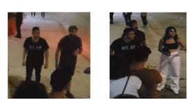 Newport Beach Police ask for help finding suspect in weekend attack