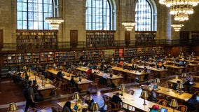 The New York Public Library wants to record your COVID-19 pandemic stories