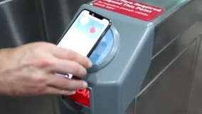 Los Angeles Metro makes its TAP cards available through mobile devices