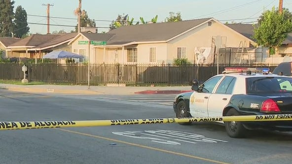 Resident shoots, kills intruder in Pico Rivera