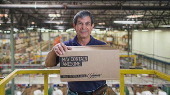 Job Finder: Online retailer Newegg looking to fill more than 200 positions