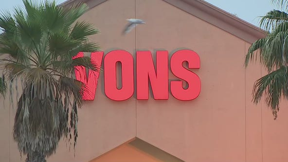 Vons' parent company seeks to ban signature solicitations